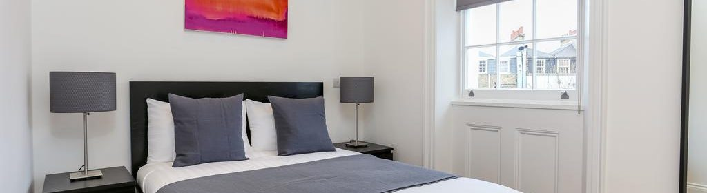 Kings Cross Shortlets London | Luxury Accommodation Camden| Self-catering accommodation London | Award Winning & Quality Accredited | BEST RATES - BOOK NOW - Urban Stay