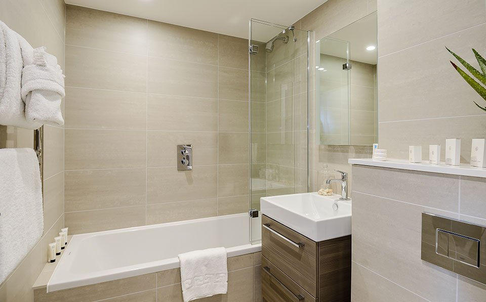 Modern-Kensington-Serviced-Apartments---Ashburn-Gardens---Book-With-Urban-Stay-For-Low-Rates!!!---Free-Wifi---CCTV---Weekly-Linen-Clean