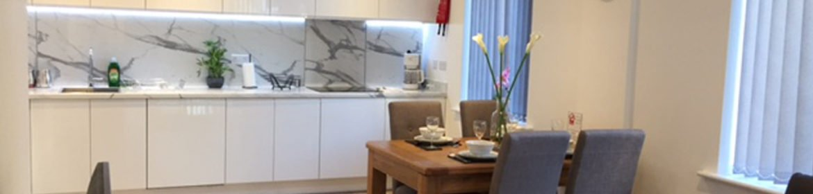 Isleworth Accommodation West London | Serviced Apartments Kew, Chiswick, Acton Ealing, the Thames | Cheap London Short Let Accommodation |Sky TV | BOOK NOW - Urban Stay