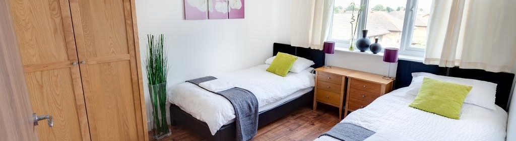 Southend Serviced Apartments Essex | Luxury Accommodation near Southend Airport | Holiday Apartements | Free WiFi - Free Parking | Best Rates | BOOK NOW - Urban Stay