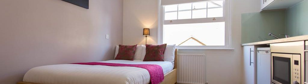 Paddington Serviced Apartments London | Modern Accommodation Paddington | Self-catering Accommodation London | Award Winning & Quality Accredited | BOOK NOW