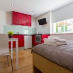 Paddington Serviced Apartments London | Modern Accommodation Paddington | Self-catering Accommodation London | Award Winning Short Lets London | BOOK NOW - Urban Stay