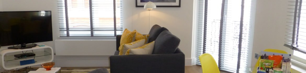 Shaftesbury Avenue Serviced Apartments London |Short Let Accommodation Soho, West End, Piccadilly Circus, Oxford Street | AVAILABLE NOW -BOOK NOW - Urban Stay