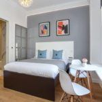 Apartments Notting Hill London | Modern Accommodation Kensignton | Self Catering Accommodation London | Award Winning & Quality Accredited | Book Now