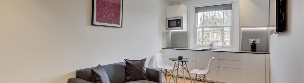 Apartments Notting Hill London | Luxury Accommodation Near Hyde Park, Bayswater, Kensignton | Best Self-Catering Accommodation London | Best Rates| Book Now - Urban Stay