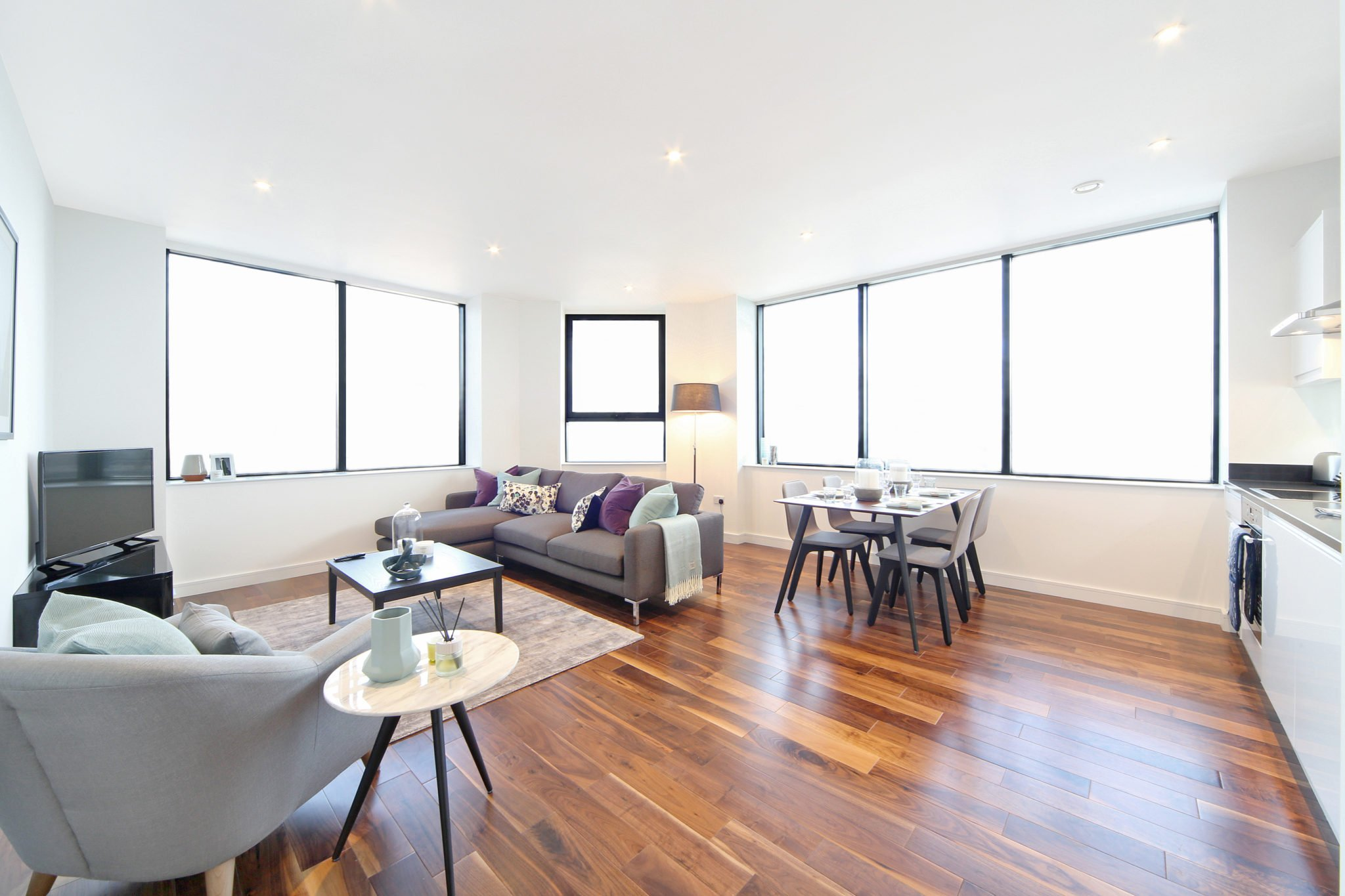 Harrow Serviced Apartments London - College Road London ...