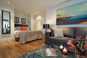 City London Apartments London - Botolph Alley Shortlets - Urban