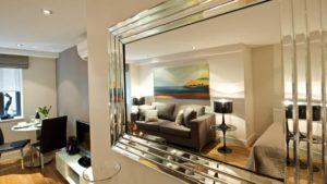 City London Apartments London - Botolph Alley Shortlets - Urban