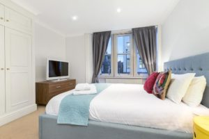 Looking for afford accommodation in Central London? why not book our Baker Street Shortlets Apartments today. Call now for great rates.