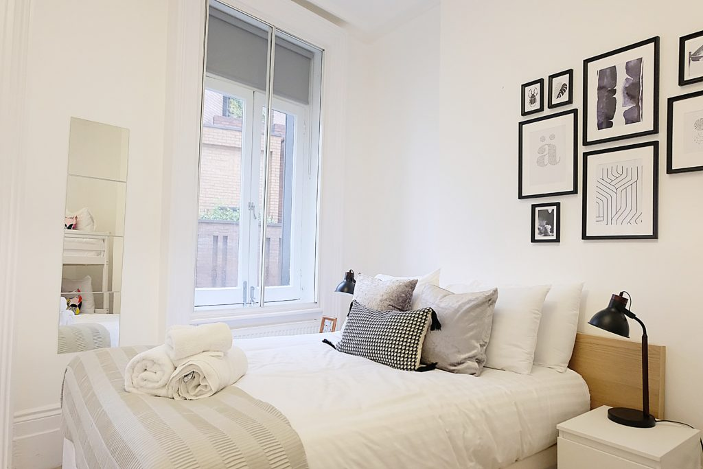 Luxury Townhousescentral London Oxford Street Mansions Short Let Serviced Accommodation Tottenham Court Road Urban Stay 19
