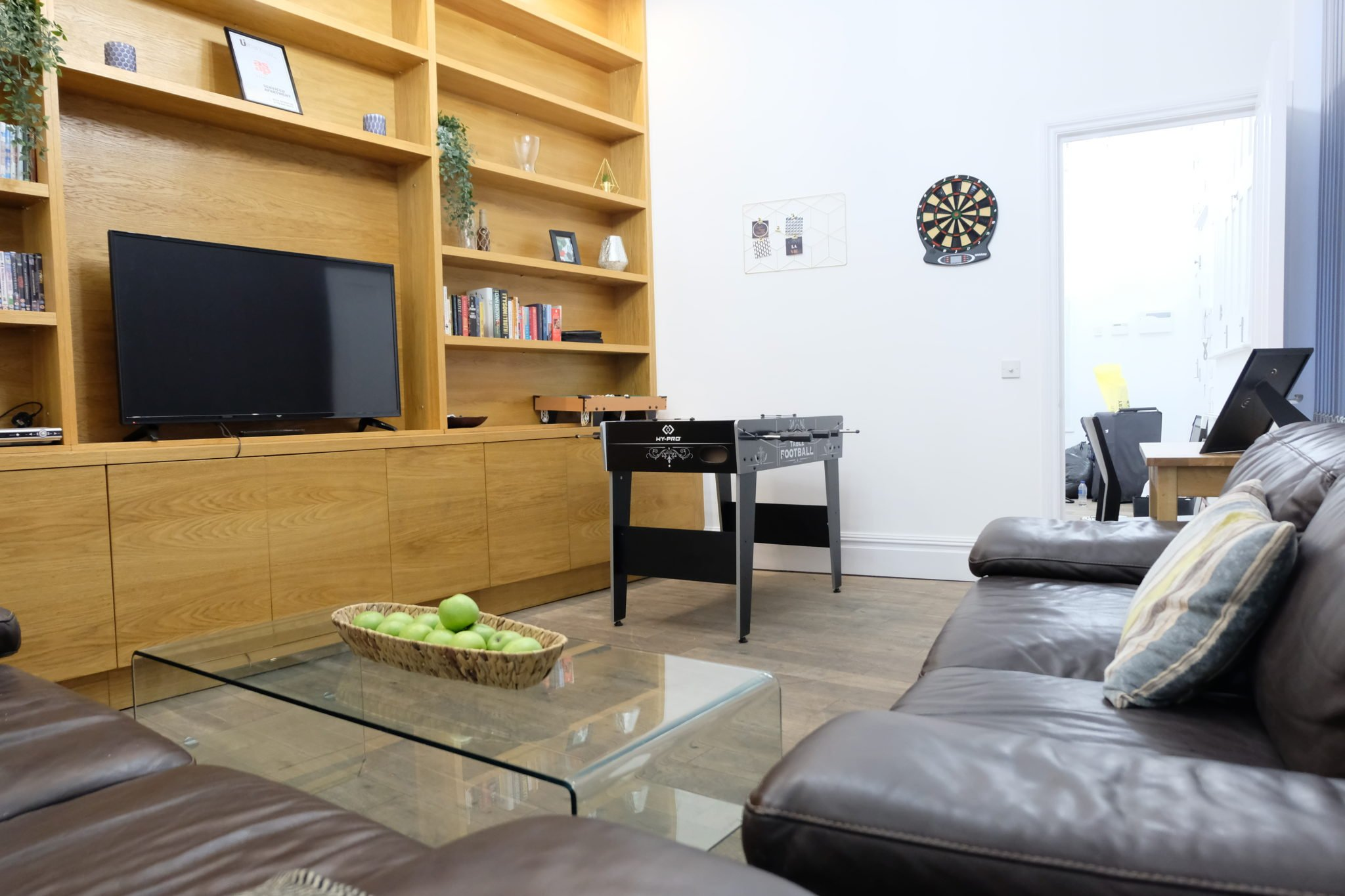 Luxury Townhouses central London Oxford Street Mansions Short Let Serviced Accommodation Tottenham Court Road Urban Stay 30