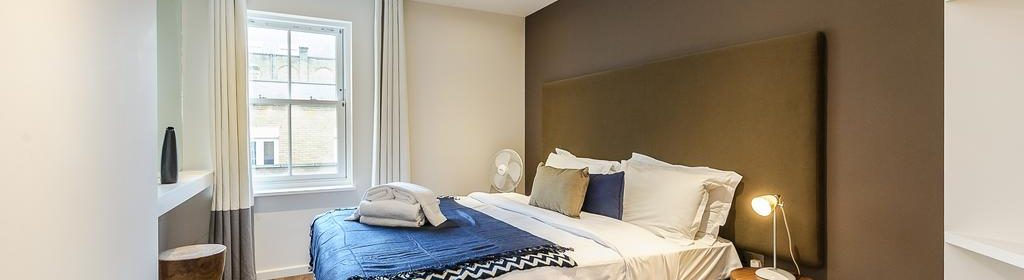 Looking for accommodation in or near to Shoreditch? book our Curtain Road Old Street Serviced Apartments London for great rates!
