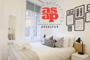 Oxford Street Mansions Luxury Accommodation Central London Uk Urban Stay