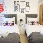 Oxford Street Mansions Luxury Accommodation Central London Uk Urban Stay 5
