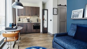 Looking for apartments in London Bridge? Why not book our lovely London Bridge Apartments in Long Lane for a luxury stay. Call today for great rates.