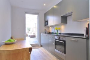 Looking for affordable accommodation within the City of London? book our Clerkenwell Shortlet Apartment at Albemarle Way? call today for great rates.