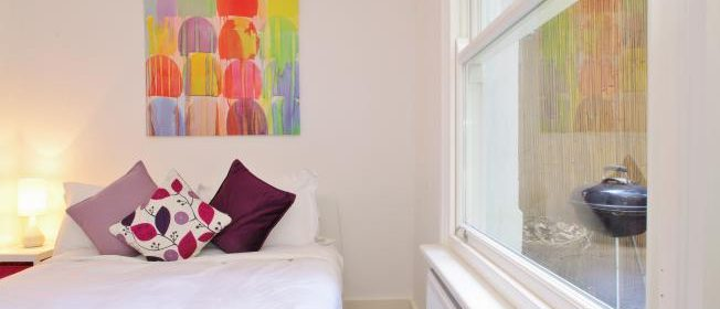 Looking for affordable accommodation within Central London? why not book our West Kensington Apartment at Comeragh Road. Call today for great rates.