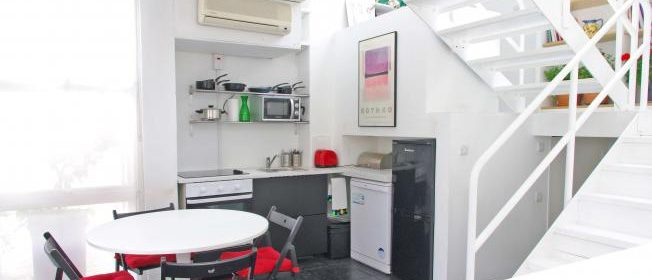 Looking for affordable accommodation in Camden? why not book our Camden Serviced Apartment on Mornington Street. Call today for great rates.