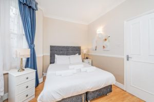 Looking for affordable apartments in Kensington or Hammersmith? why not book our West Kensington Shortlets on Castletown Road. Book today for great rates.