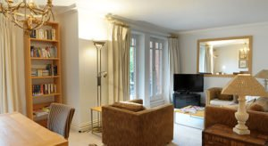Richmond Serviced Apartment London - Clevedon Road