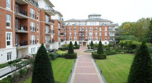 Richmond Serviced Apartment London - Clevedon Road