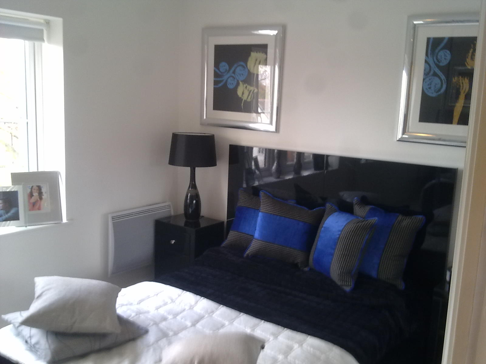 Richmond shortlet apartment urban stay serviced apartments - 4 bedroom apartments richmond va ...
