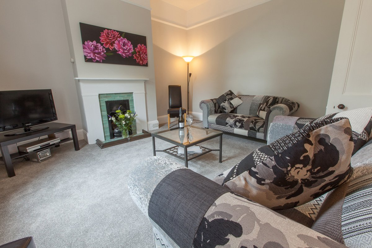 Knutsford Accommodation Cheshire-The Manse Apartments-Urban Stay Knutsford Serviced Apartments