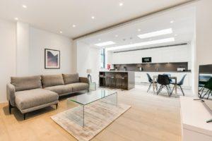 Luxury Accommodation Marylebone Award Winning Serviced Apartments Central London Urban Stay19