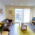Serviced Accommodation Cambridge |Stylish Short Let Apartments | 24h reception | Free Wifi & Parking | Lift |0208 6913920| Urban Stay