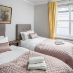 Serviced Apartments Central London |Stylish Short Let Apartments | Free Wifi | Fully Equipped Kitchen | Private Balcony |0208 6913920| Urban Stay