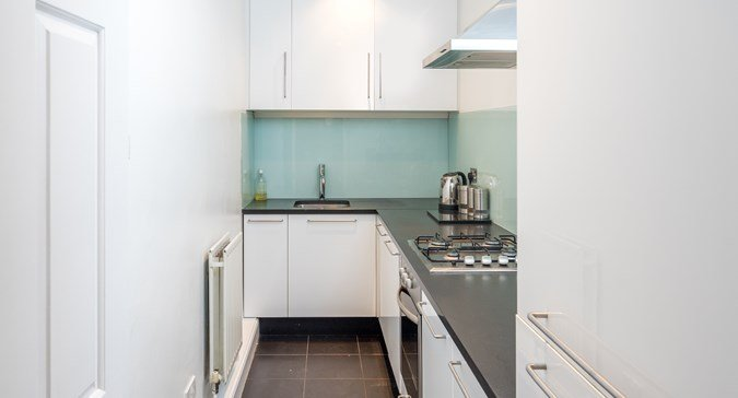 Serviced-Accommodation-Central-London- Stylish-Short-Let-Apartments- -Free-Wifi- -Fully-Equipped-Kitchen- -Private-Balcony- 0208-6913920 -Urban-Stay