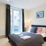 Looking for affordable apartments within easy access to Canary Wharf? why not book our lovely Poplar Serviced Apartments today. Call for great rates.