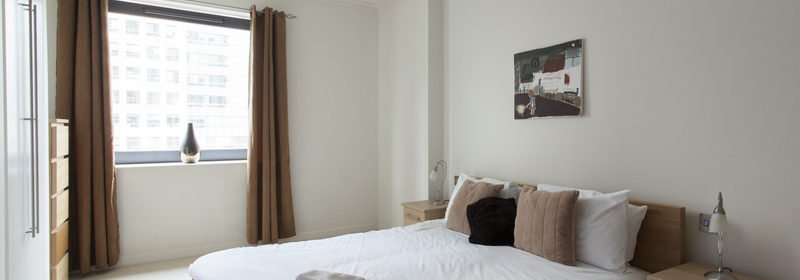 Looking for affordable accommodation in Canary Wharf? why not book our South Quay Serviced Apartments at Discovery Dock West? call today for great rates.