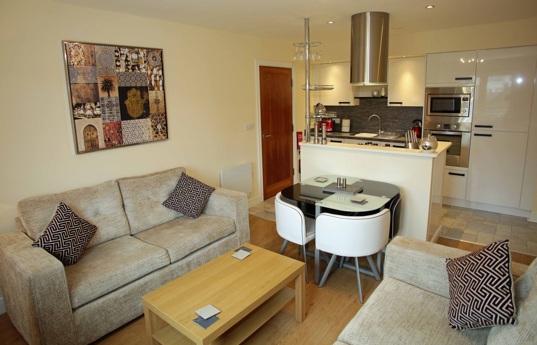 Corporate Accommodation Newcastle City Gate Apartments Urban Stay