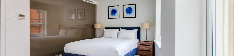 Marylebone Luxury Accommodation Central London Serviced Apartments Near Oxford Street, Bond Street & Hyde Park Urban Stay 18