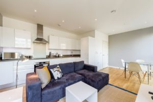 Looking for affordable accommodation in Victoria? why not book our lovely Victoria Serviced Accommodation at Howick Place. Call today for great rates.