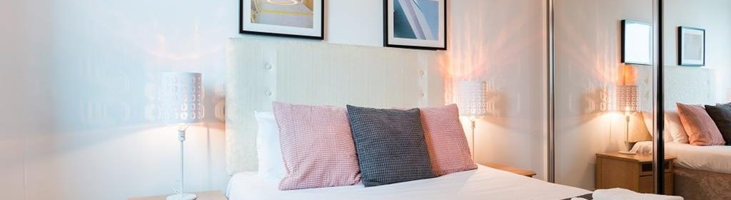 Looking for affordable accommodation in Vauxhall? why not book our Vauxhall Corporate Apartments at St Georges Wharf. Call today for great rates.
