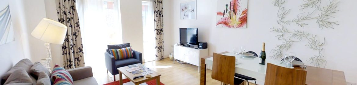 Serviced Apartments Cambridge   Stylish Short let apartments   Free Wifi  24h reception   Fully equipped kitchen   0208 6913920  Urban Stay