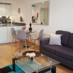 Tower Hill Corporate Apartments London - Serviced Accommodation London For Short & Extended Stays - Free Wifi & Weekly Cleaning - Book with Urban Stay Now!