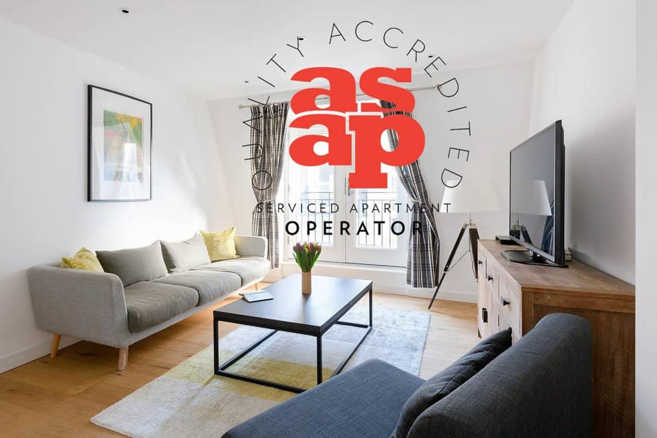Urban Stay Serviced Apartments London Turns 5 Years Old