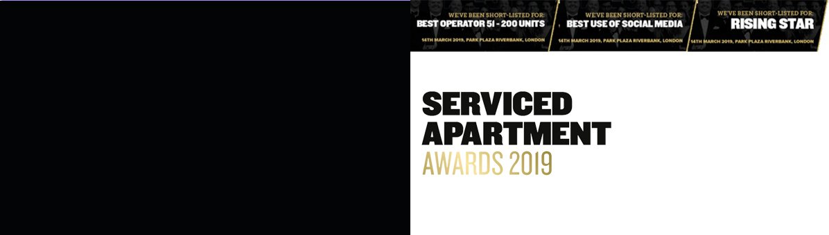 Urban Stay Nominated For 2019 Serviced Apartment Award