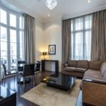 Serviced Accommodation Paddington in Central London | 5 Star Short Let Apartments near Hyde Park | Lift, Aircon, 24h Reception | Urban Stay