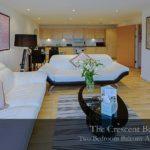 Gunwharf Quays Apartments- Corporate Accom Portsmouth |Stylish Apartments | Free Wifi & Parking | Balcony | 0208 6913920| Urban Stay