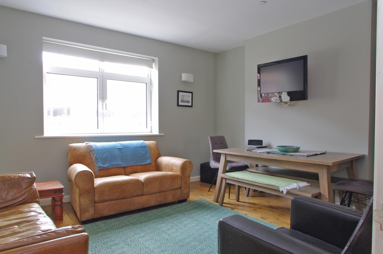Serviced Apartments Waterloo London - The Cut Apartment ...