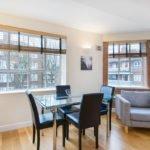 Citadel Apartments, Serviced Apartments London, Aldgate East