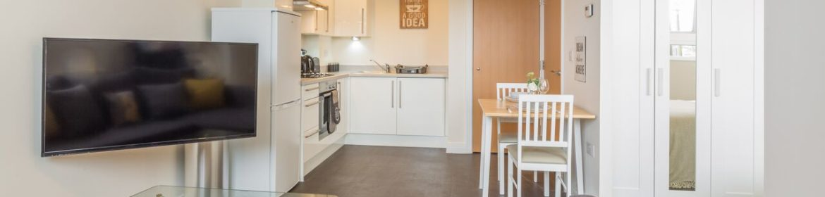 Serviced Accommodation Stevenage | Stylish & cheap Skyline House Apartments | Free Wi-Fi| Fully Equipped Kitchen | 0208 6913920| Urban Stay