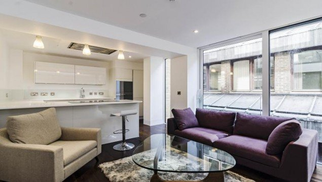 St-Pauls-Serviced-Apartment---Well-Court-|-Stylish-Short-Let-Apartments-|-Free-Wifi-|-HD-Flat-Screen-TV-|-Fully-Equipped-Kitchen-|-0208-6913920-|-Urban-Stay