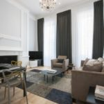 Mayfair Serviced Accommodation available to book now! Stunning Georgian Style Interior, Free Wifi & Flat Screen TV! Book now at: 0208 691 3920