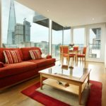 Serviced Empire Square Apartments available now! Book Cheap short let Serviced Apartments London Bridge with Free, 24h Concierge & a Fully Equipped Kitchen.