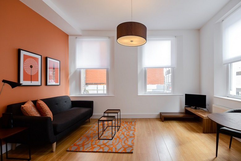 Stupendous Short Stay Accommodation East London Serviced Apartments Home Interior And Landscaping Fragforummapetitesourisinfo